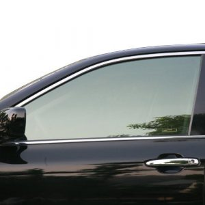 car glass front side window